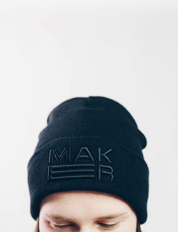 MAKER cap 1